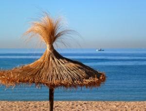 Urlaub-Spanien