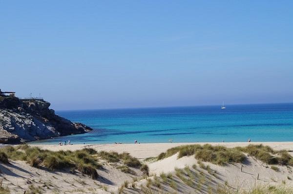 Cala Millor - Beliebter Mallorca-Ferienort für Familien - Bildquelle: Pixabay.com