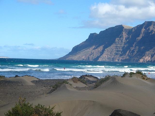 Lanzarote-Reise