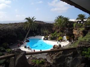 Lanzarote-Urlaub