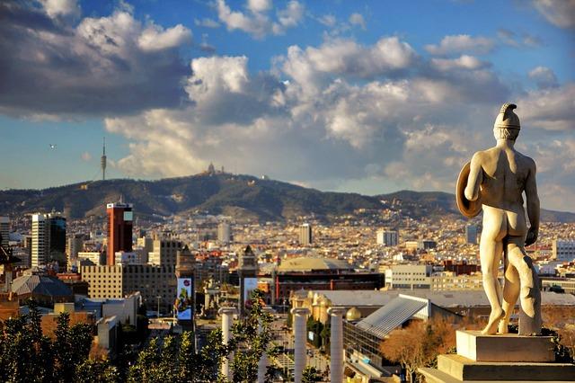 Barcelona-Sehenswuerdigkeiten